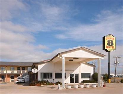 Super 8 Motel   El Reno