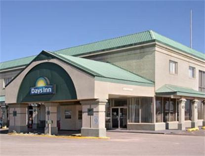 Elk City Days Inn