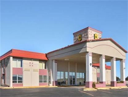 Super 8 Motel   Elk City