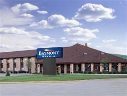 Baymont Inn Enid