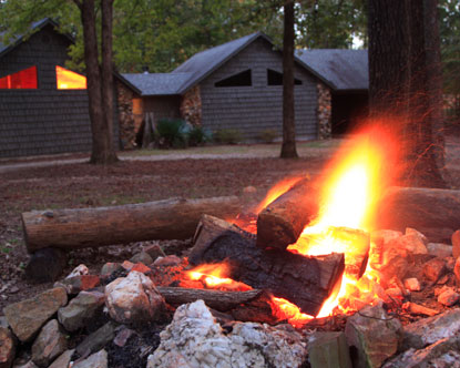 Oklahoma Camping Rv Campgrounds In Oklahoma