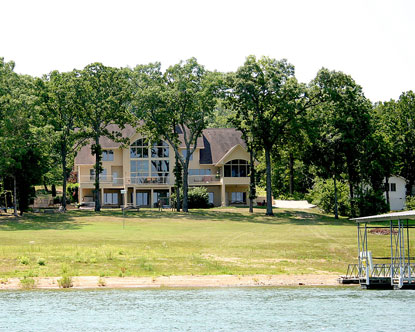 Oklahoma Lake Lodging Oklahoma Lake Rentals
