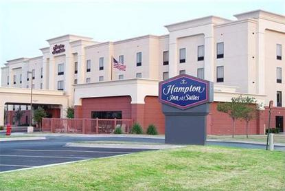 Hampton Inn & Suites Lawton, Ok