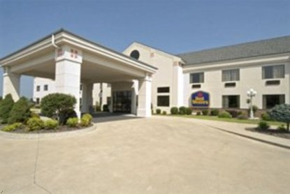 Best Western Locust Grove Inn