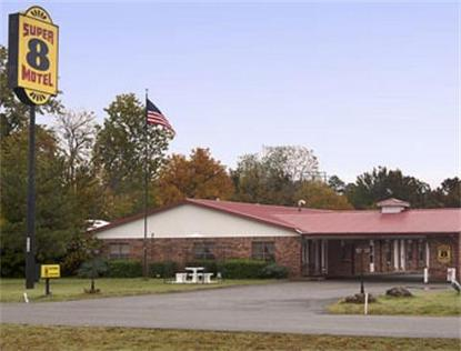 Super 8 Motel Mcalester