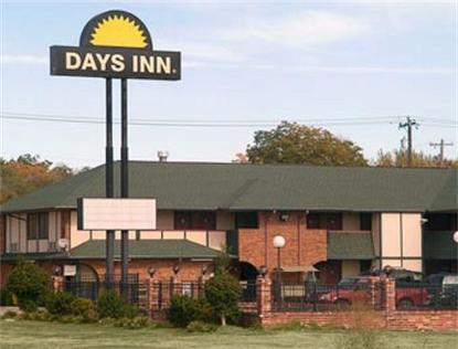 Muskogee   Days Inn