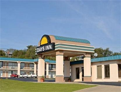Okemah Ok Days Inn