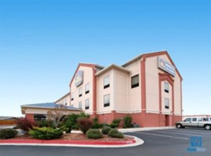 Best Western Midwest City Inn & Suites