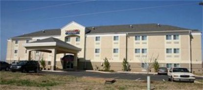 Candlewood Suites Oklahoma City Moore