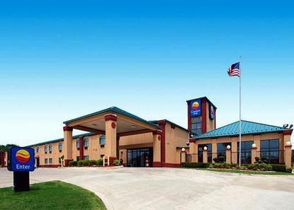 Comfort Inn North Oklahoma City