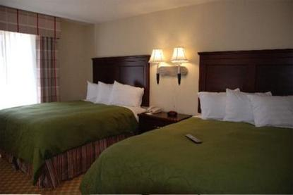 Country Inn & Suites By Carlson Oklahoma City Airport