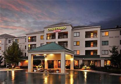 Courtyard By Marriott Oklahoma City Nw