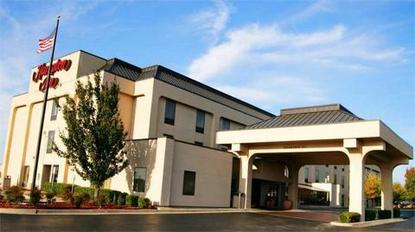Hampton Inn Oklahoma City I 40 E. (Tinker Air Force Base)