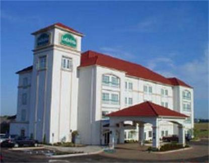 La Quinta Inn And Suites Moore
