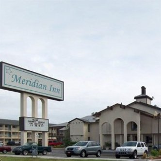 Meridian Inn Oklahoma City