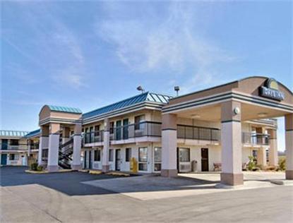 Oklahoma City Days Inn West