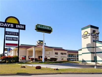 Oklahoma City Days Inn