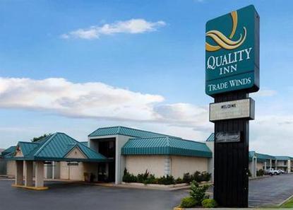 Quality Inn Bricktown