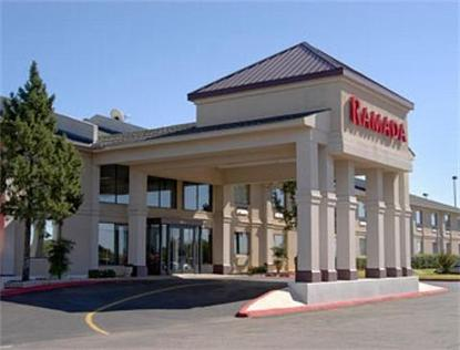 Ramada Inn Airport South   Oklahoma City
