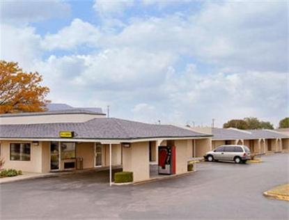 Super 8 Motel Midwest City East Okc Area Oklahoma City