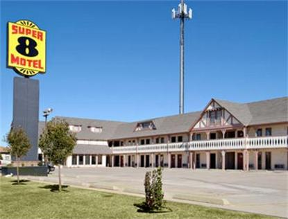 Super 8 Motel   Moore/Oklahoma City Area