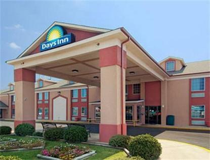 Pauls Valley Days Inn