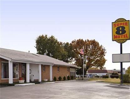 Super 8 Motel   Ponca City