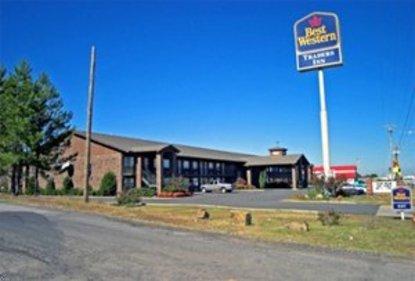Best Western Traders Inn