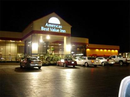 Americas Best Value Inn   Shawnee