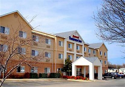Fairfield Inn Stillwater