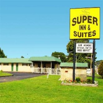 Super Inn And Suites Tahlequah