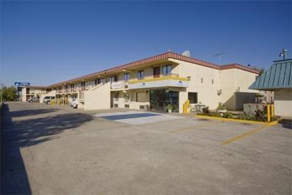 Americas Best Value Inn Tulsa Airport