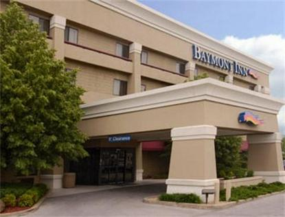 Baymont Inn And Suites Tulsa