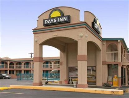 Days Inn Central