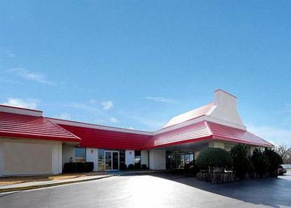 Econo Lodge Tulsa Airport
