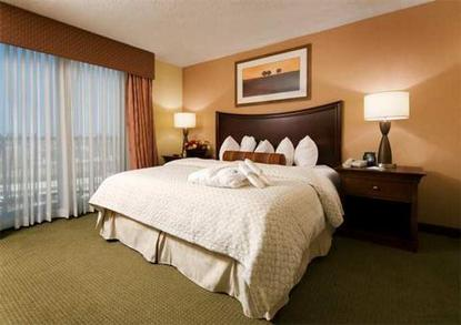 Embassy Suites Hotel Tulsa I 44