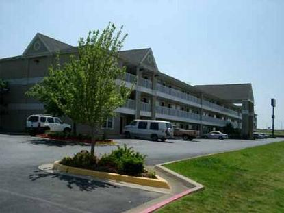 Extended Stay America Tulsa   Central
