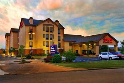 Hampton Inn And Suites Tulsa Woodland Hills