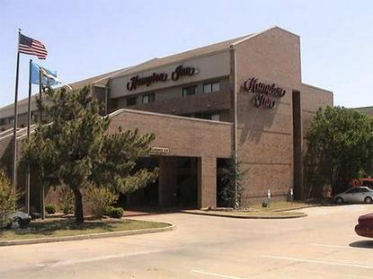 Hampton Inn Tulsa