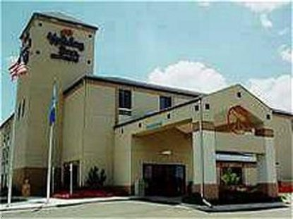Holiday Inn Express Tulsa