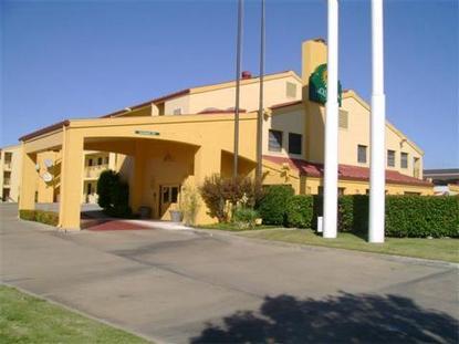 La Quinta Inn Tulsa 41 St Street