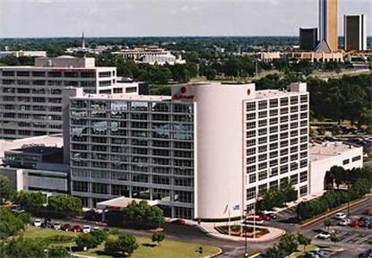 Marriott Tulsa Southern Hills