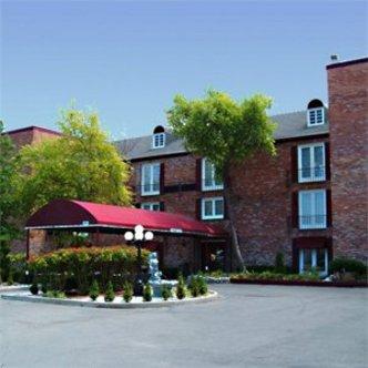 Hotels Near Cox Center Tulsa Ok