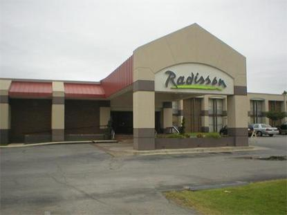 Radisson Inn Tulsa Airport