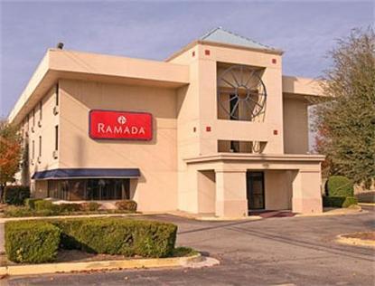 Ramada Inn Tulsa