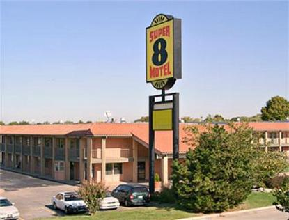 Super 8 Motel Tulsa/East/Airport