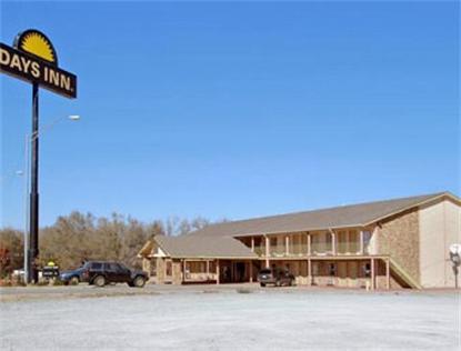 Woodward Days Inn