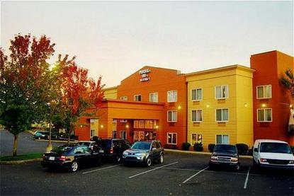 Phoenix Inn Suites Beaverton