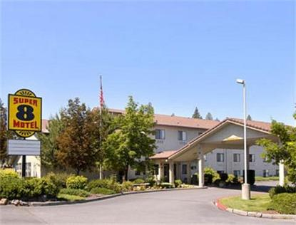 Super 8 Motel   Bend
