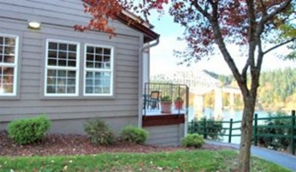 Best Western Columbia River Inn